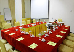 Meeting Room Grand Palace Hotel Malang