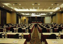 Meeting Room Horison Ultima Hotel Malang
