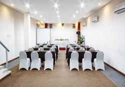 Meeting Room Sahid Hotel Surabaya