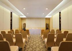 Meeting Room Santika Hotel Malang