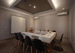 Meeting Room allstay-hotel-yogyakarta