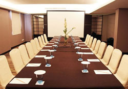 Meeting Room java-paragon-hotel-residences