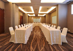 Meeting-room Midtown Hotel Surabaya