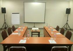 meeting-room Amaris Hotel Sagan Yogyakarta