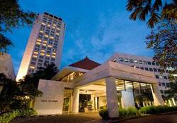 (1) Bumi City Resort & Hotel Surabaya