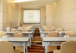 Meeting Room All Season Hotel Gajah Mada Jakarta
