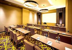 Meeting Room Aone hotel Jakarta
