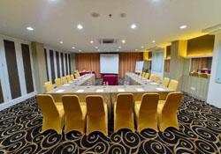 Meeting Room D'Hotel Jakarta