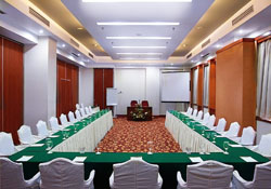 Meeting_Bisma Bidakara Hotel Jakarta