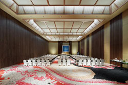 Meeting Room Golden Tulip Batu