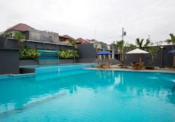 Amazon Green Hotel Yogyakarta (6)