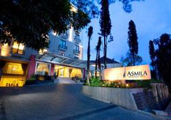 Asmila Hotel Bandung