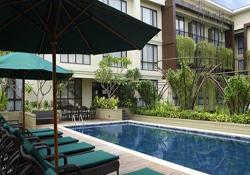 Swisbell Rainforest Hotel Bali