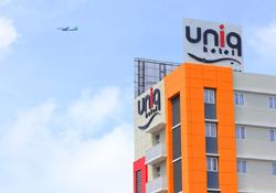 Uniq Hotel Yogya