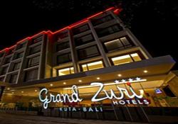 Grand Zuri Kuta Bali Edit